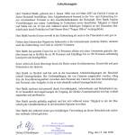 Reference - ambasador SRN 2009